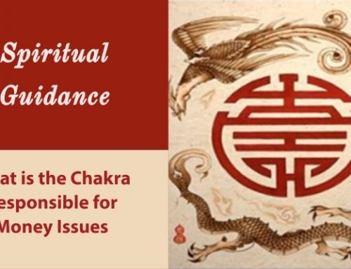What is the Chakra Responsible for Money Issues in Your Life