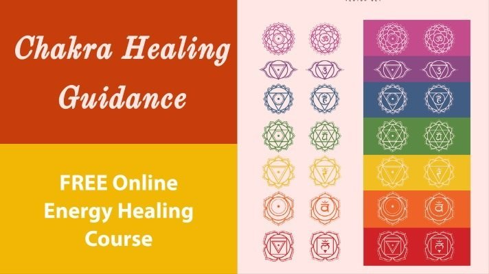 free online energy healing course