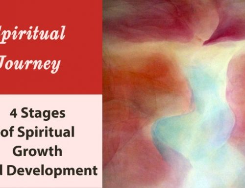 4 Stages of Spiritual Growth and Development for Beginners