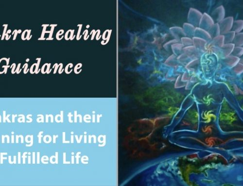 Chakras and their Meanings for Living a Life of Fulfilment