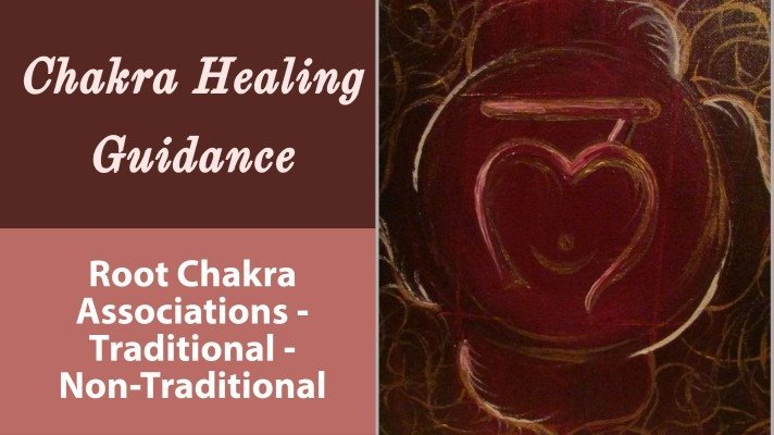 root chakra associations