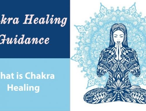 What is Chakra Healing – Module 1-3 – The Way of Chakra Healing