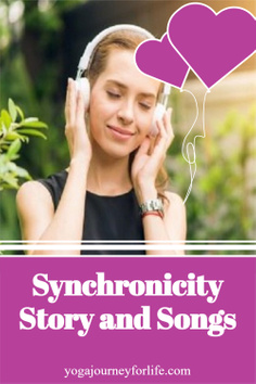 songs of sychronicity
