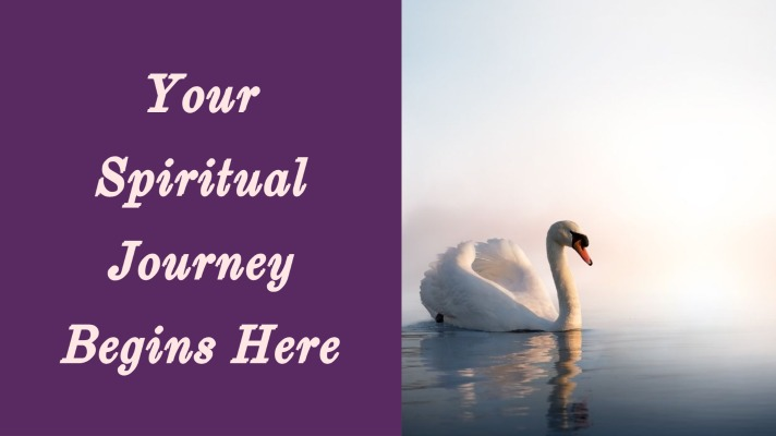 spiritual awakening journey