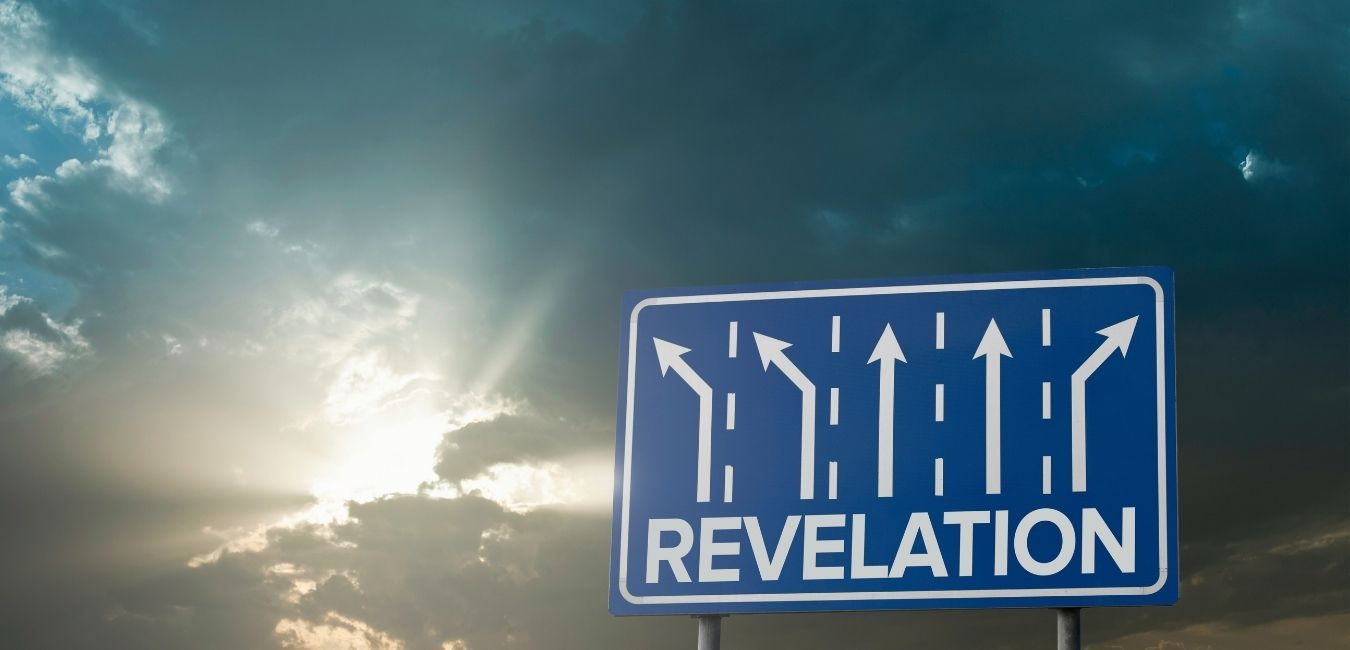 spiritual journey revelation