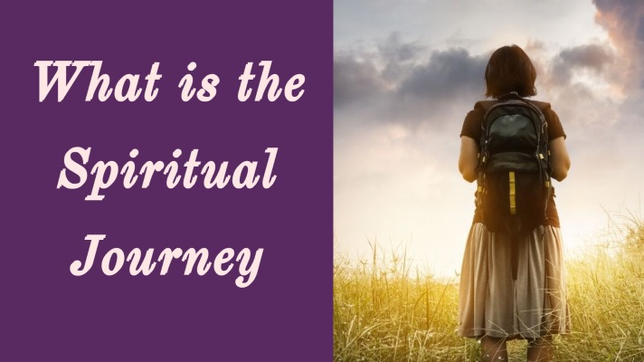 what is the spiritual journey