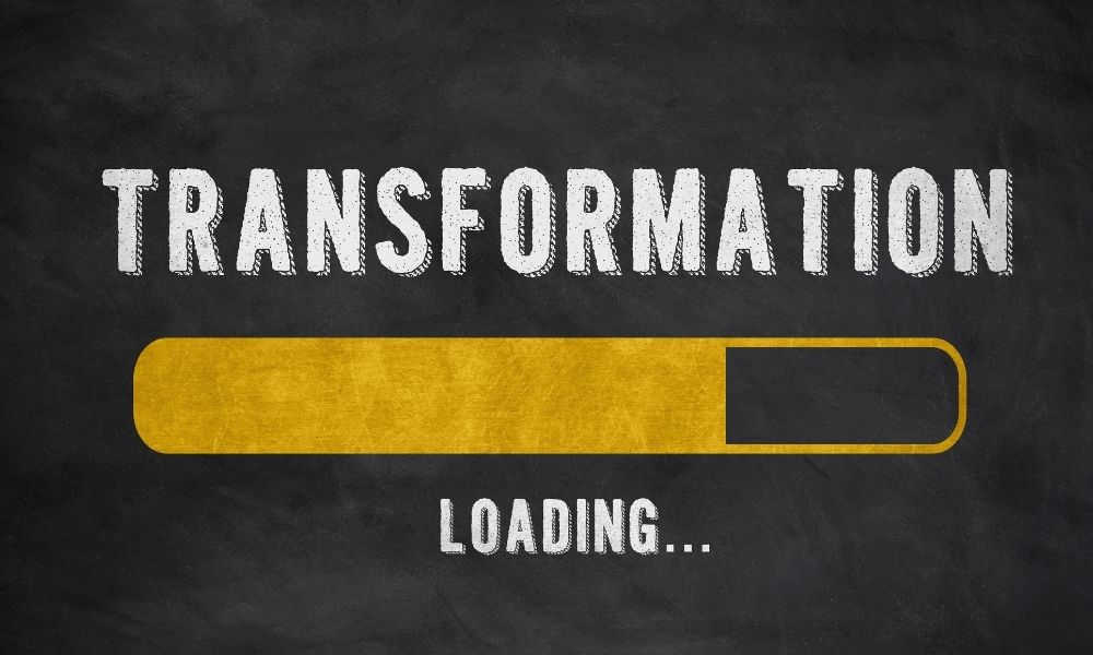 transformational prayer challenge