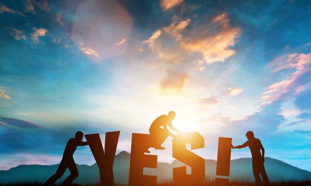 prayer commitment