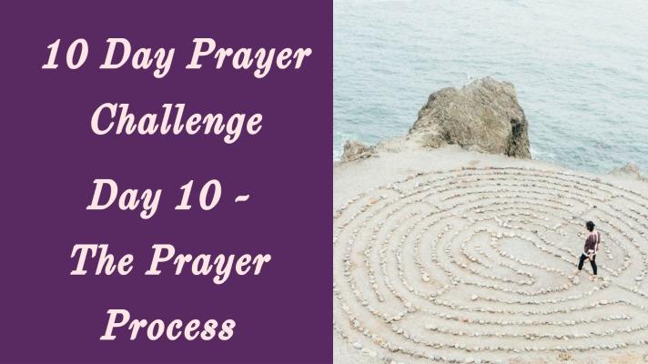 prayer process