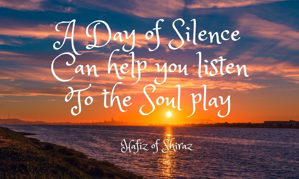 day of silence meaning