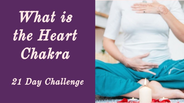 what is the heart chakra